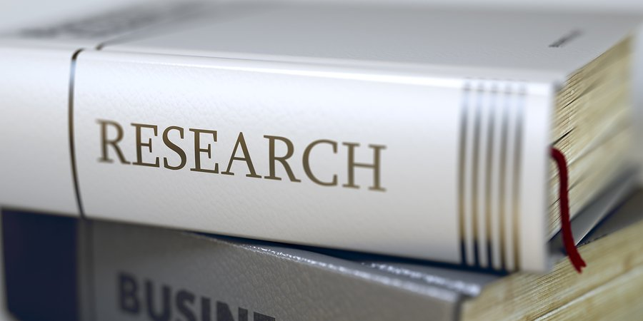 research for your content needs to be done