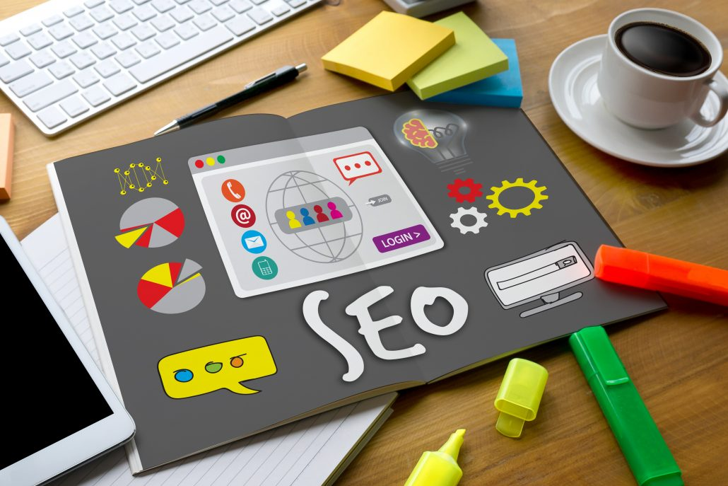 seo tactics for businesses