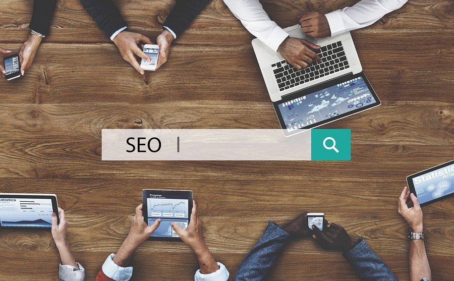 search for seo businesses