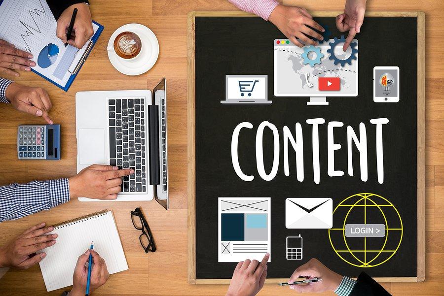 external content