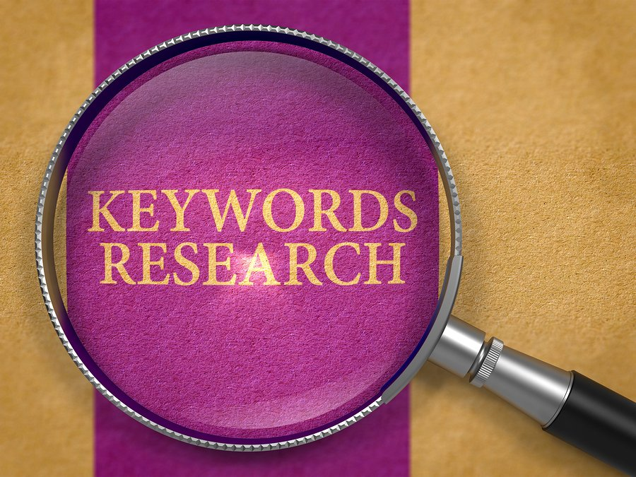 keywords research