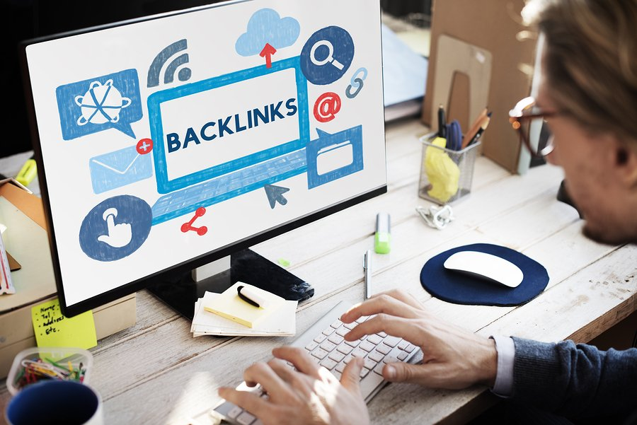 get powerful backlinks