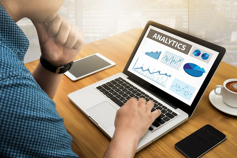 content marketing analytics