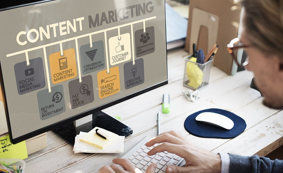 SEO content marketing strategies