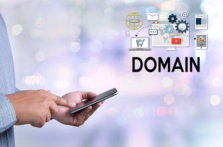 Domain Provider Google Search Console
