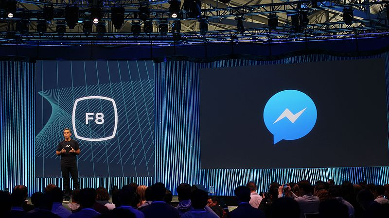 Facebook adds new augmented reality business tools to messenger