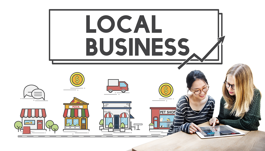 seo local business