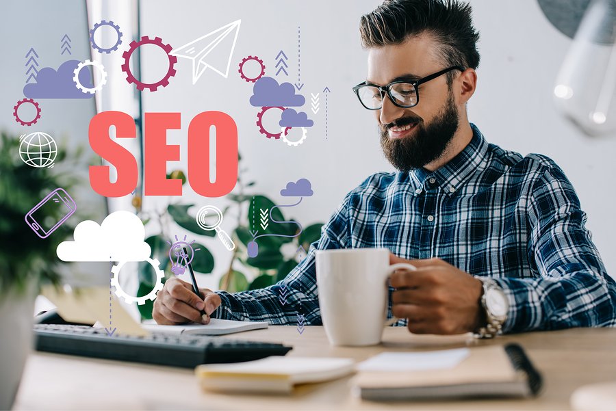 The golden rules of good SEO