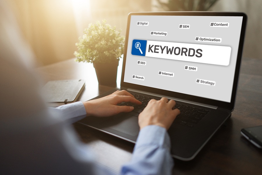 PPC keyword planning