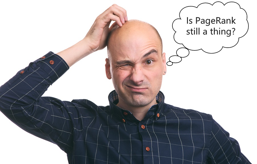 FMR Google engineer's comment causes PageRank confusion