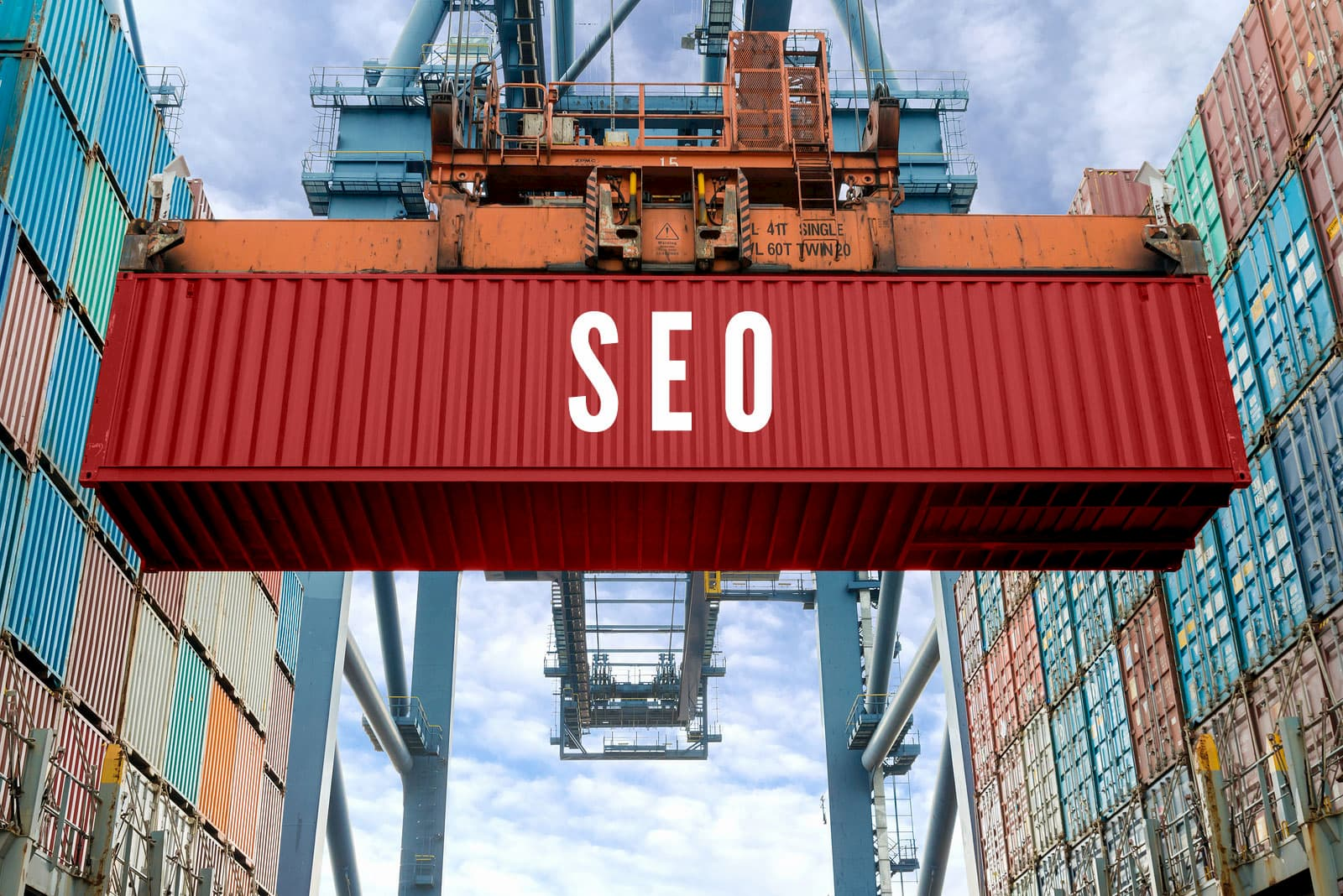 seo for logistics