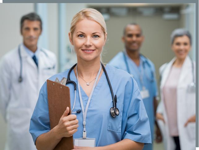 SEO and Digital Marketing for Nurses