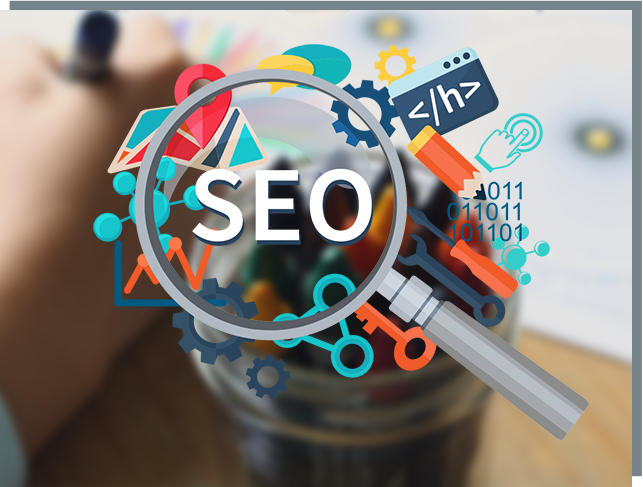 SEO and digital marketing for preschools