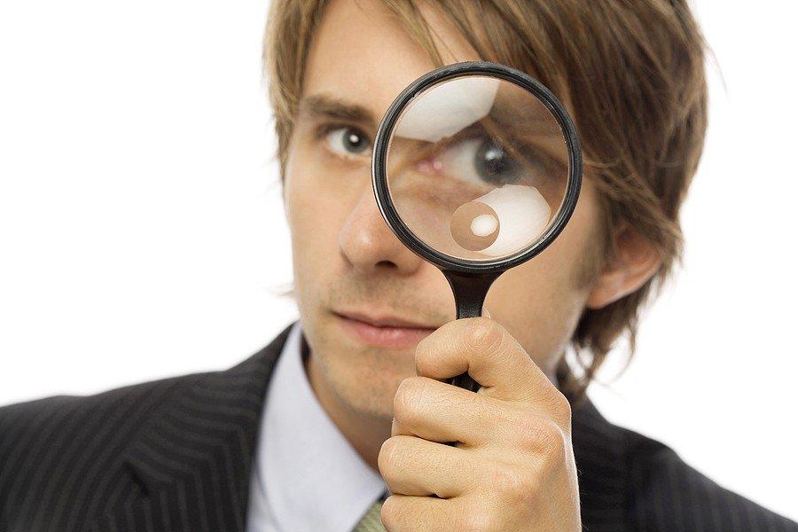 Google detective