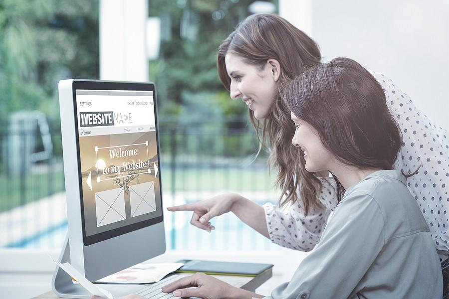 improve website content