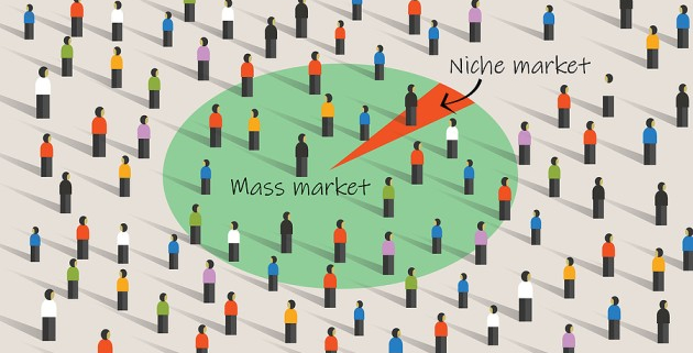 SEO in a niche market