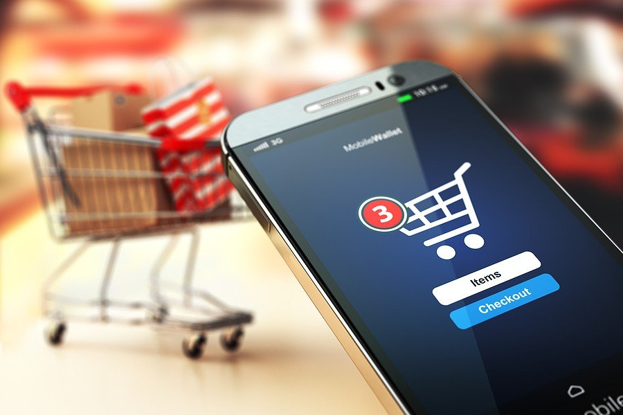 attract online shoppers with SEO
