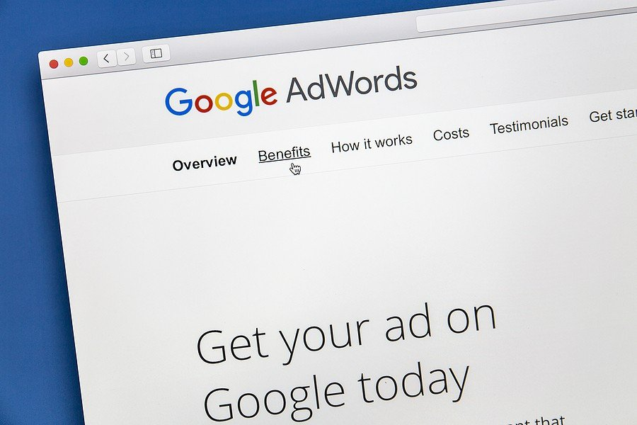 problems with google ads