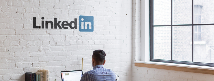 Attention all social media marketers: LinkedIn now has boosted posts and Event Ads